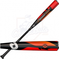 2018 DeMarini Voodoo Balanced BBCOR Baseball Bat -3oz WTDXVBC-18