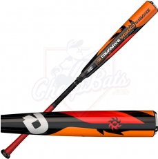 2018 DeMarini Voodoo Insane BBCOR Baseball Bat -3oz WTDXVIC-18