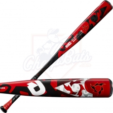 2020 DeMarini Voodoo One BBCOR Baseball Bat -3oz WTDXVOC-20