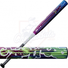 2020 DeMarini Davis Bilardello Mistress Signature Slowpitch Softball Bat End Loaded USSSA WTDXXAU-20