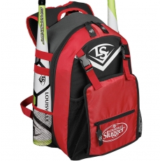 CLOSEOUT Louisville Slugger Series 5 Stick Pack Equipment Backpack WTL9501