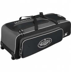 Louisville Slugger Series 5 Rig Wheeled Equipment Bag WTL9502