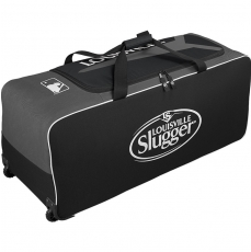 CLOSEOUT Louisville Slugger Series 5 Ton Wheeled Equipment Bag WTL9503