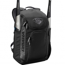 CLOSEOUT Louisville Slugger Omaha Stick Pack Backpack WTL9504