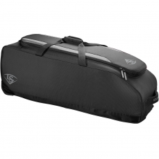 Louisville Slugger Omaha Rig Wheeled Equipment Bag WTL9505