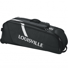 Louisville Slugger Select Rig Wheeled Equipment Bag WTL9701