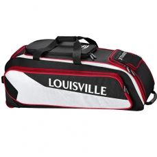 Louisville Slugger Prime Rig Wheeled Equipment Bag WTL9901