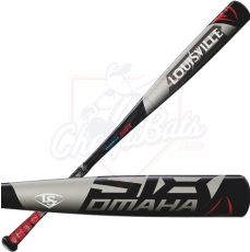 CLOSEOUT 2018 Louisville Slugger Omaha 518 BBCOR Baseball Bat -3oz WTLBBO518B3