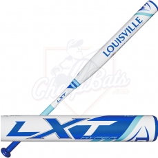 CLOSEOUT 2017 Louisville Slugger LXT Hyper Fastpitch Softball Bat -8oz WTLFPLX178