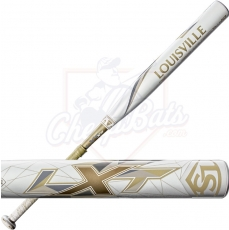 CLOSEOUT 2019 Louisville Slugger LXT X19 Fastpitch Softball Bat -10oz WTLFPLX19A10