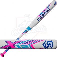 2019 Louisville Slugger X12 Fastpitch Softball Bat -12oz WTLFPX219A12