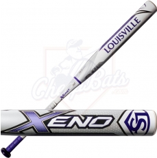 2018 Louisville Slugger Xeno Fastpitch Softball Bat -10oz WTLFPXN18A10
