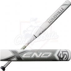 2018 Louisville Slugger Xeno Platinum Limited Edition Fastpitch Softball Bat -10oz WTLFPXNW8A10