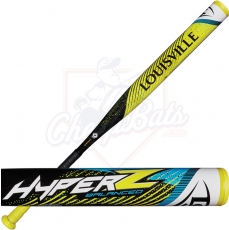 2016 Louisville Slugger Hyper Z Senior Slowpitch Softball Bat SSUSA Balanced WTLHZS16B