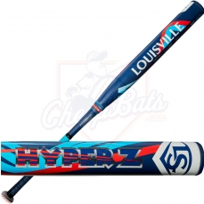 2018 Louisville Slugger Super Hyper Z Senior Slowpitch