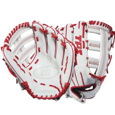 "CLOSEOUT Louisville Slugger TPS Slowpitch Softball Glove 13.5"" WTLPSRS18135"