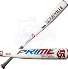 2019 Louisville Slugger Prime 919 Youth USSSA Baseball Bat -8oz WTLSLP919X8