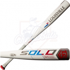2019 Louisville Slugger Solo 619 Youth USSSA Baseball Bat -10oz WTLSLS619X10