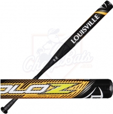 CLOSEOUT Louisville Slugger Solo Z Slowpitch Softball Bat Power Loaded USSSA WTLSOU16PL
