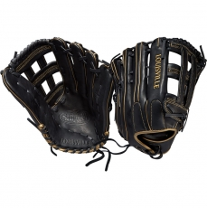 "Louisville Slugger Super Z Pro Flare Slowpitch Softball Glove 13.5"" WTLSZRS19135"