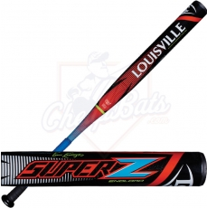 2016 Louisville Slugger Super Z Slowpitch Softball Bat USSSA End Loaded WTLSZU16E