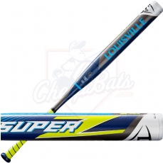CLOSEOUT 2017 Louisville Slugger Super Z Slowpitch Softball Bat USSSA Balanced WTLSZU17B