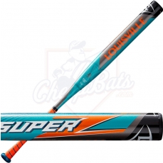 CLOSEOUT 2017 Louisville Slugger Super Z Slowpitch Softball Bat USSSA End Loaded WTLSZU17E