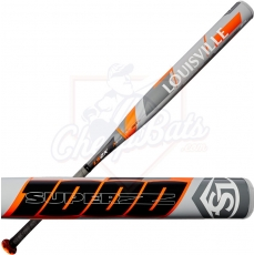 2018 Louisville Slugger Super Z1000 Slowpitch Softball Bat End Loaded USSSA WTLSZU18E