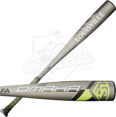 2020 Louisville Slugger Omaha Youth USA Baseball Bat -10oz WTLUBO5B1020