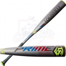 2019 Louisville Slugger Prime 919 Youth USA Baseball Bat -10oz WTLUBP919B10
