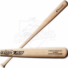 Louisville Slugger C271 Legacy 5 Series Maple Wood Baseball Bat WTLW5M271A18