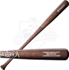 Louisville Slugger C271 Series 7 Select Cut Maple Wood Baseball Bat WTLW7M271A17