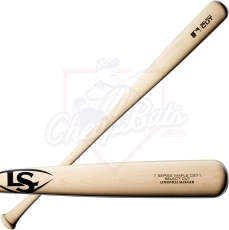 CLOSEOUT Louisville Slugger C271 Series 7 Select Cut Maple Wood Baseball Bat WTLW7M271A20