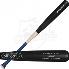 Louisville Slugger I13 Series 7 Select Maple Wood Baseball Bat WTLW7MI13A16G