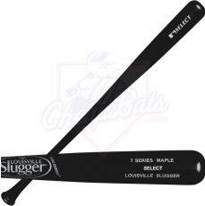 CLOSEOUT Louisville Slugger Mixed Series 7 Select Maple Wood Baseball Bat WTLW7MMIXA16