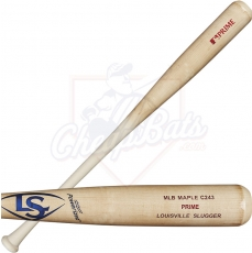 Louisville Slugger C243 MLB Prime Maple Wood Baseball Bat WTLWPM243A16