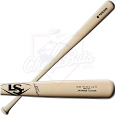 CLOSEOUT Louisville Slugger C271 Natural MLB Prime Maple Wood Baseball Bat WTLWPM271A18