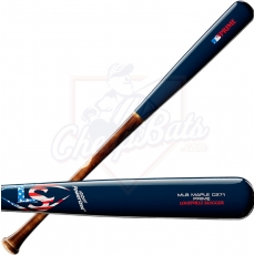Louisville Slugger C271 Patriot MLB Prime Maple Wood Baseball Bat WTLWPM271D18