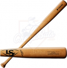 CLOSEOUT Louisville Slugger AJ10 Heritage MLB Prime Maple Wood Baseball Bat WTLWPMAJ1A18