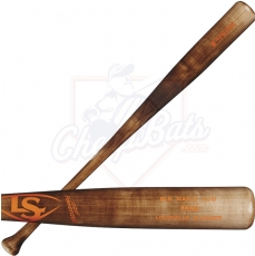 CLOSEOUT Louisville Slugger AJ10 Adam Jones MLB Prime Maple Wood Baseball Bat WTLWPMAJ1B16