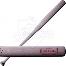 CLOSEOUT Louisville Slugger MSB3 Maple Wood Slowpitch Softball Bat ASA WTLWSMSB3A20
