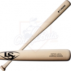CLOSEOUT Louisville Slugger Y271 Prime Maple Youth Wood Baseball Bat WTLWYM271A20