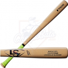 Louisville Slugger Y271 Prime Maple Youth Wood Baseball Bat WTLWYM271B18G