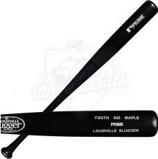 CLOSEOUT Louisville Slugger Prime 925 Youth Maple Wood Baseball Bat WTLWYM925A16