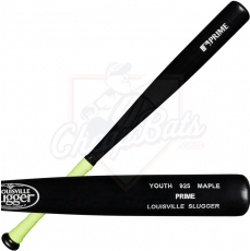 CLOSEOUT Louisville Slugger Prime 925 Youth Maple Wood Baseball Bat WTLWYM925A16G