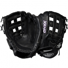 "CLOSEOUT Louisville Slugger Xeno Fastpitch Softball Glove 12.5"" WTLXNRF17125"