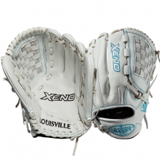 "Louisville Slugger Xeno Fastpitch Softball Glove 12"" WTLXNRF1912"