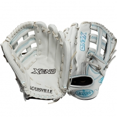 Louisville Slugger Xeno Fastpitch Softball Glove 12.5