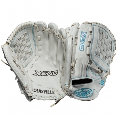 Louisville Slugger Xeno Fastpitch Softball Glove 12.75