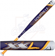2016 Louisville Slugger XXL Alloy Slowpitch Softball Bat ASA USSSA Balanced WTLXXLA16B
